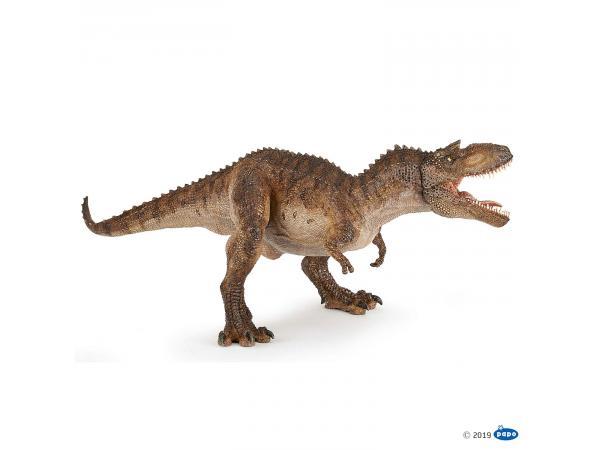 Figurine gorgosaurus