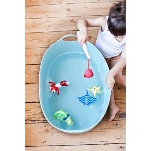 Lilliputiens - 83090 - Alice jeu de pêche (397926)
