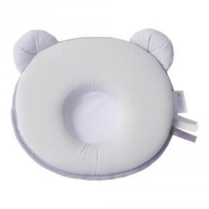 Candide - 394692 - Coussin de tête respirant Ptit panda air+ gris (398166)