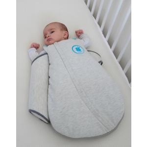 Candide - 274860 - Cale bébé ergonomique air+ (398178)