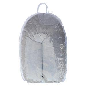 Candide - 204906 - Coussin de maternité jersey gris chiné (398330)