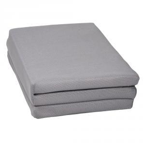 Candide - 604600 - Matelas pliant air+ gris (398366)