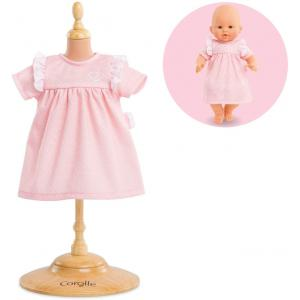 Corolle - 140380 - Bébé robe dragée - taille 36 cm - âge : 2+ (398806)