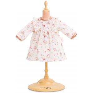 Corolle - 110280 - Bébé 30 cm robe hiver enchante - age 18M+ (398844)