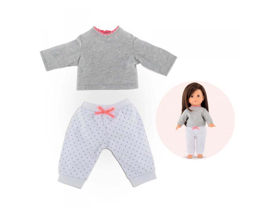 65613b2238f4e Corolle - Ma Corolle pyjama 2 pièces - taille 36 cm - âge : 4+