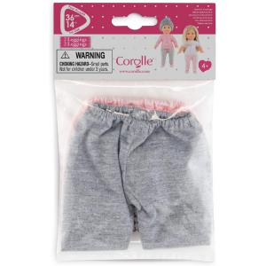 Corolle - 210730 - Ma Corolle 2 leggings - taille 36 cm - âge : 4+ (398860)