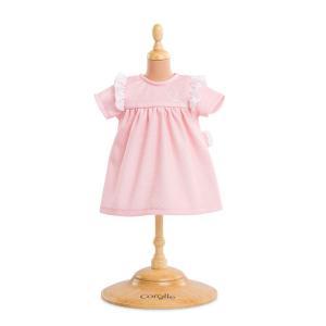 Corolle - 110230 - Bébé robe dragée - taille 30 cm - âge : 18+ (398932)