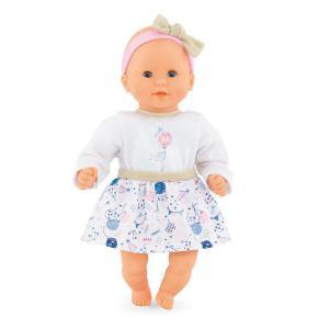 Corolle - 110260 - Bébé ens #40anscorolle - taille 30 cm - âge : 18 mois (398936)