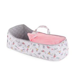 Corolle - 9000140250 - Accessoires pour bébés  36/42 couffin rose (398986)