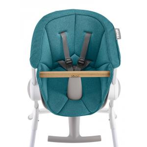 Beaba - 912589 - Assise Chaise Haute Up&Down blue (399514)
