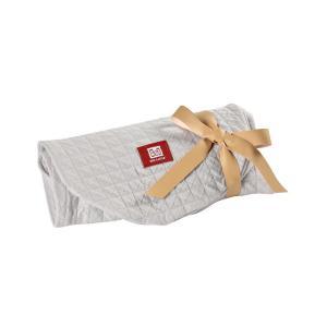 Red Castle  - 0501167 - Housse de Big Flopsy™ - Fleur de coton® Gris Perle (399558)