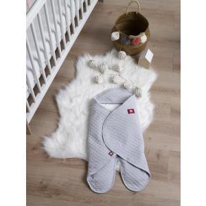 Red Castle  - 0837167 - Babynomade® - Fleur de coton® légère - Gris Perle/Dreamy Cloud (399564)