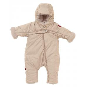 Red Castle  - 0826155 - COMBI T-ZIP T1 0-6M BEIGE CHINE (399632)