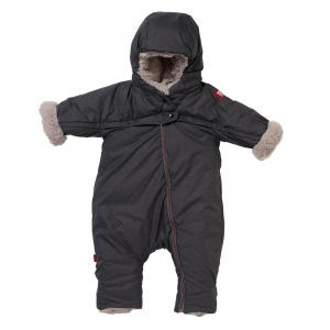 Red Castle  - 0826156 - COMBI T-ZIP T1 0-6M GRIS CHINE (399636)