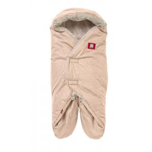 Red Castle  - 0836155 - BABYNOMADE T1 0-6M BEIGE CHINE (399648)