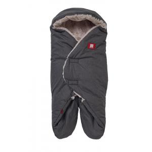 Red Castle  - 0836156 - BABYNOMADE T1 0-6M GRIS CHINE (399652)