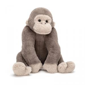 Jellycat - GR6GB - Gregory Gorilla Small - 17 cm (399936)