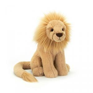 Jellycat - LEO3L - Leonardo Lion Medium - 23 cm (399940)