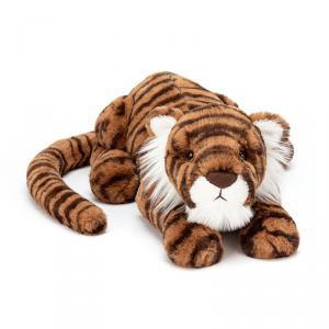Jellycat - TA1T - Peluche Tiger Tia - 12 cm (399974)