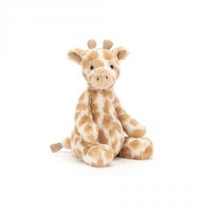 Jellycat - PUF2G - Peluche Girafe Puffles - 31 cm (399990)