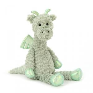 Jellycat - DA6DS - Dainty Dragon Small -  cm (400008)
