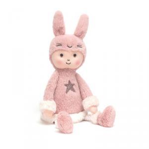 Jellycat - PER6BH - Perky Bunny Hop - 27 cm (400032)