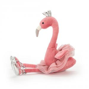 Jellycat - FA2LF - Fancy Flamingo Large - 56  cm (400040)