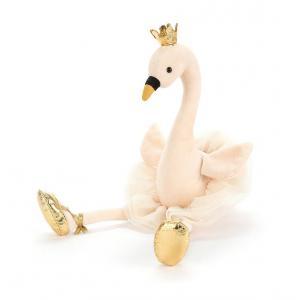 Jellycat - FA2LS - Fancy Swan Large -  cm (400044)