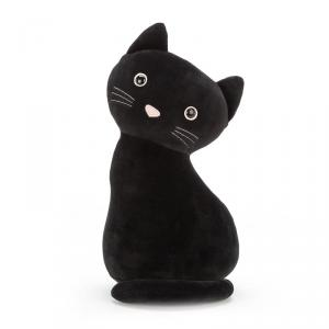 Jellycat - LBC2L - Lucky Black Cat Large - 34 cm (400048)