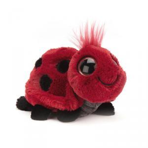 Jellycat - FRI6LB - Frizzles Ladybird -  cm (400054)