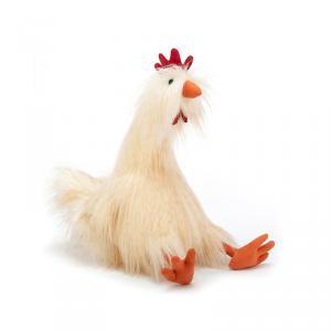 Jellycat - CHAR2C - Charlie Chicken - 31 cm (400096)