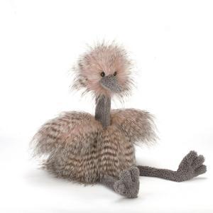 Jellycat - ODE1RBO - Odette Ostrich Really Big - 92  cm (400114)