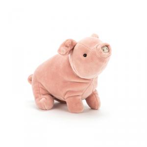 Jellycat - MM4PS - Mellow Mallow Pig Small -  cm (400126)