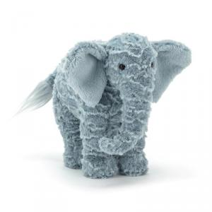 Jellycat - ED3E - Eddy Elephant Little - 17 cm (400148)