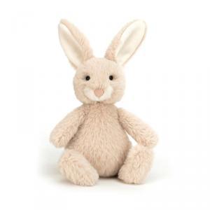 Jellycat - NIB6OB - Nibbles Oatmeal Bunny - 21 cm (400176)
