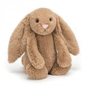 Jellycat - BAS3BIS - Bashful Biscuit Bunny Medium - 31 cm (400186)