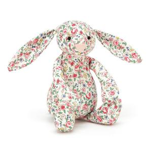 Jellycat - BLT6S - Blossom Silver Bunny Tiny -  cm (400200)