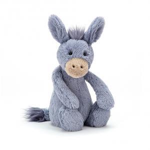 Jellycat - BAS3DUS - Bashful Donkey Medium -  cm (400210)