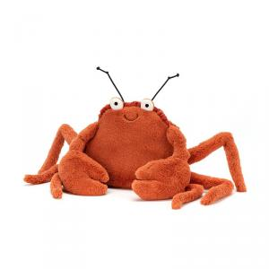 Jellycat - CC2C - Crispin Crab - 16 cm (400250)