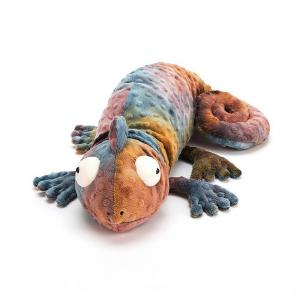 Jellycat - CH2LC - Colin Chameleon Lying - 48 cm (400290)