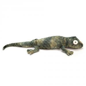 Jellycat - GE2LG - Gary Gecko Lying - 73 cm (400292)