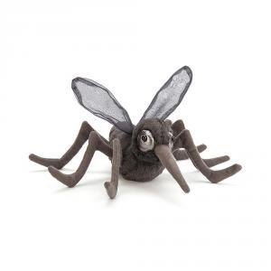 Jellycat - M6M - Peluche Mosquito Morris Insecte - 22 cm (400312)