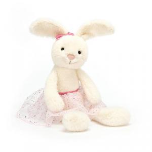 Jellycat - CB2BL - Belle Bunny Ballet Large - 37 cm (400350)