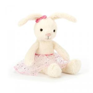 Jellycat - CB3B - Belle Bunny Ballet Small - 23 cm (400352)