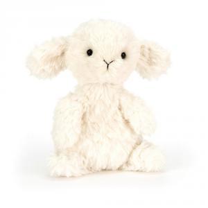 Jellycat - YUM6LB - Yummy Lamb - 14 cm (400376)