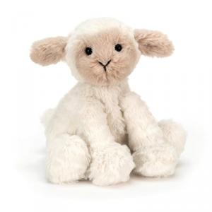 Jellycat - FWB6LB - Fuddlewuddle Lamb Baby - 11 cm (400386)