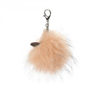 Jellycat - JP4BC - Just Peachy Bag Charm -  cm (400408)