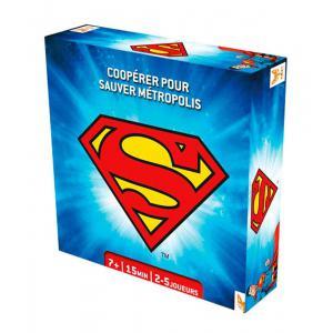 Topi Games - SUP-709001 - Superman - Format Format 16 (16 x 16 x 5) (400944)