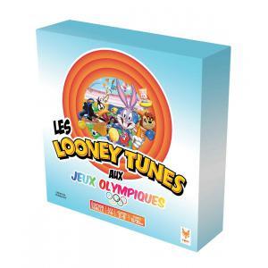 Topi Games - LT-669001 - Looney tunes - Format Format 16 (16 x 16 x 5) (400946)