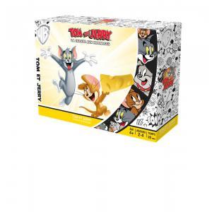 Topi Games - TJ-679001 - Tom et jerry - Format Format 16 (16 x 16 x 5) (400956)
